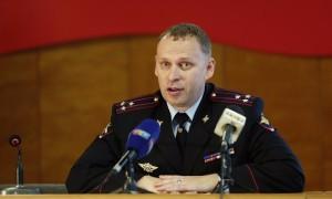 Не на того напали: двое хулиганов на иномарках угрожали расправой главному полицейскому Владивостока