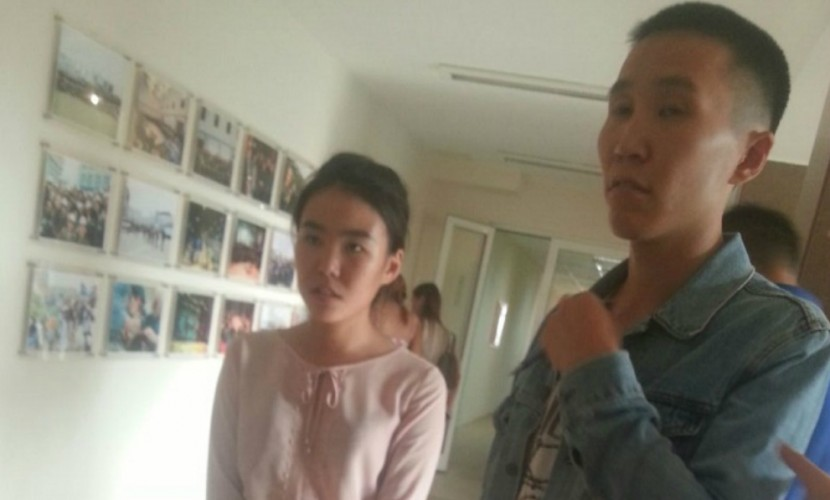 Двоих разоблачителей предвыборных махинаций взяли в заложники в университете Якутии