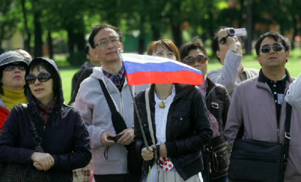 Электронные визы для иностранцев решили ввести на Дальнем Востоке