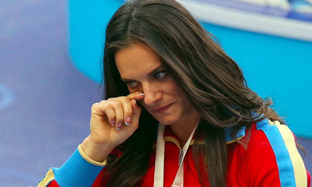 «Никогда не прощу за недопуск к Олимпиаде»: Исинбаева отказалась признавать будущих чемпионов Игр в Рио