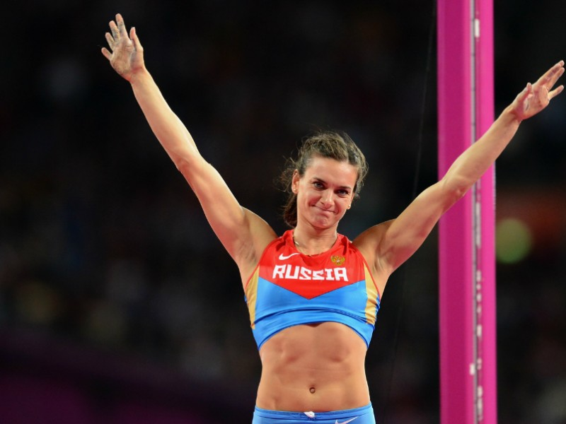 Ушла непобежденной: легендарная чемпионка Елена Исинбаева официально завершила карьеру