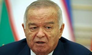 Президент Узбекистана Ислам Каримов ушел из жизни