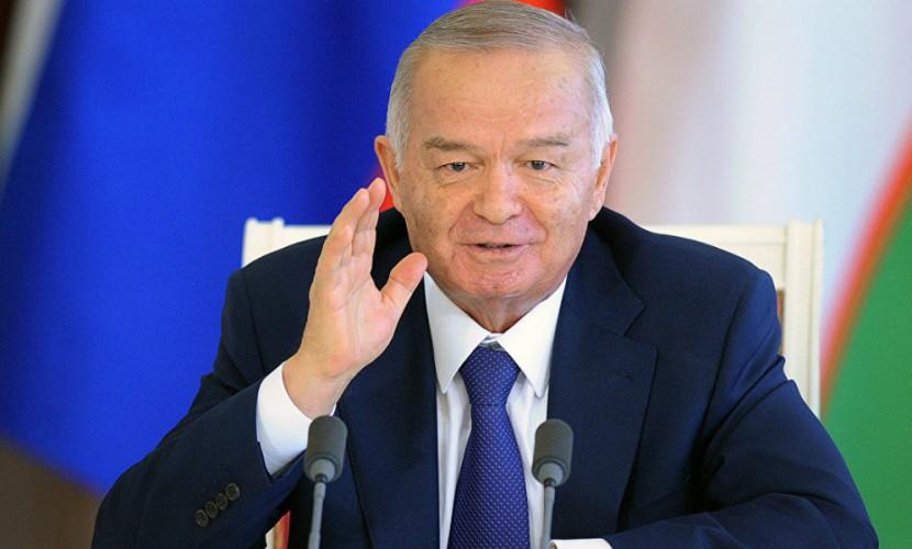 Клан президента Каримова отстранили от власти в Узбекистане