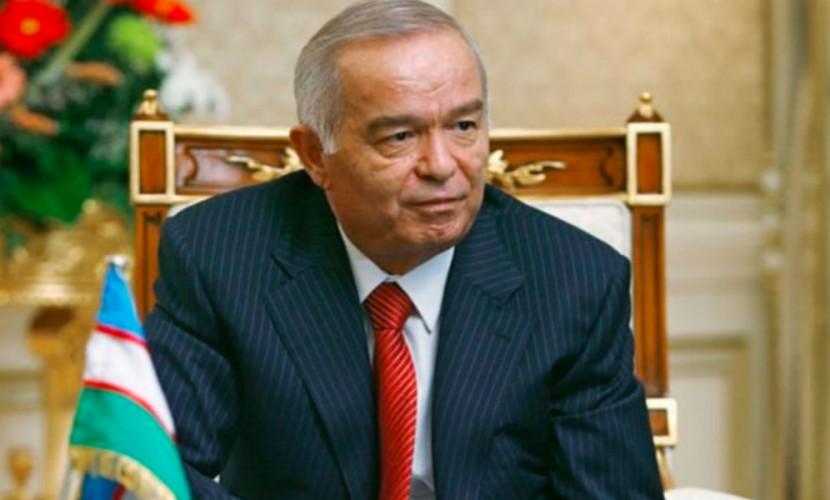 Обращение президента Узбекистана к народу зачитали на государственном телеканале