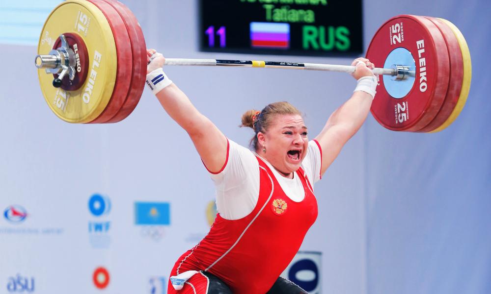 Спортивный арбитражный суд отклонил апелляцию российских тяжелоатлетов о допуске к участию в Олимпиаде