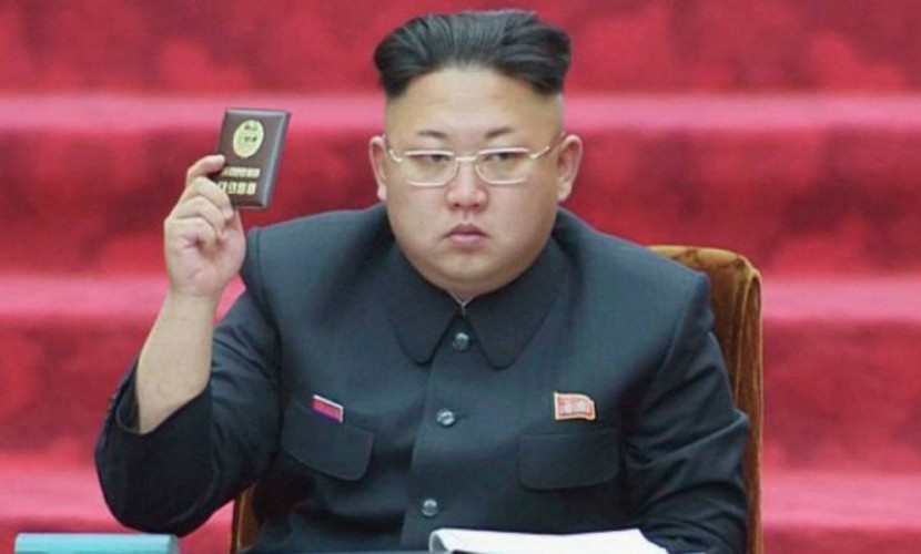 КНДР: ядерный удар будет ответом намалейшую провокацию состороны Соединённых Штатов Америки