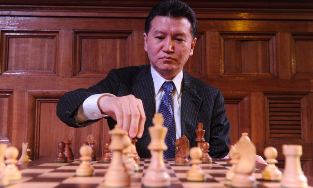 Илюмжинов заявил о готовности провести чемпионат по шахматам в американской тюрьме