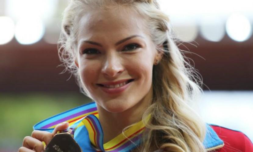 «Чистая» Клишина прокомментировала решение IAAF о своем отстранении от участия в Олимпиаде-2016