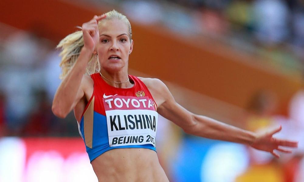 Дарья Клишина вылетела из борьбы за медали Игр в Рио после неуверенного выступления