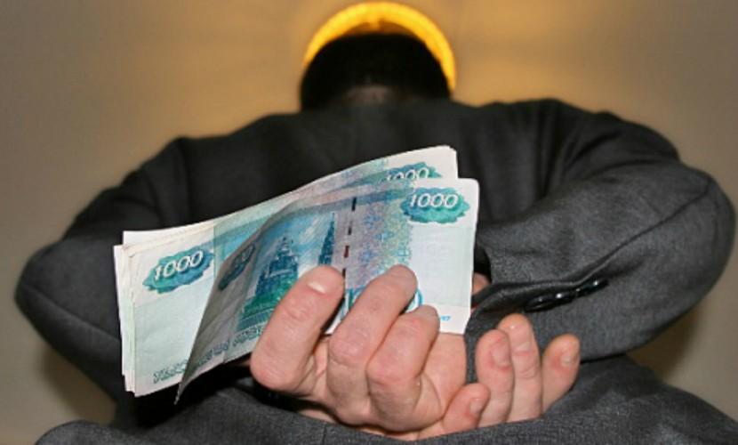 Генпрокуратура назвала тройку самых коррумпированных регионов России