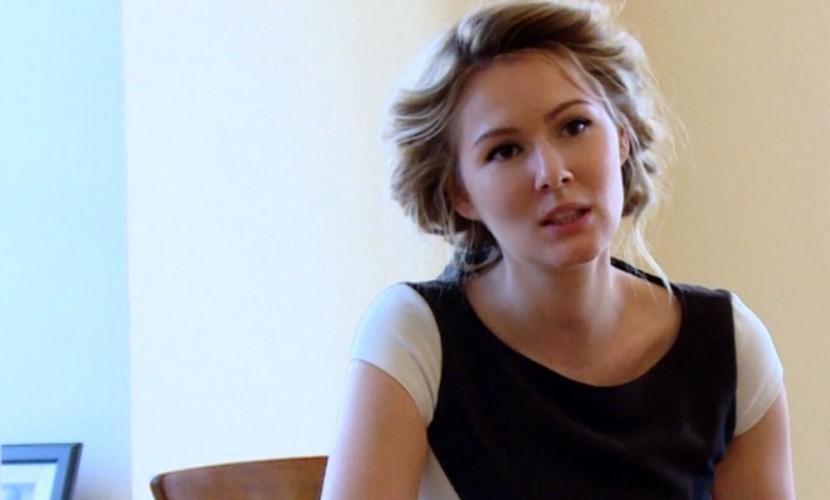 Красавица-депутат Госдумы пошла учиться на инженера молочного завода в Вологде