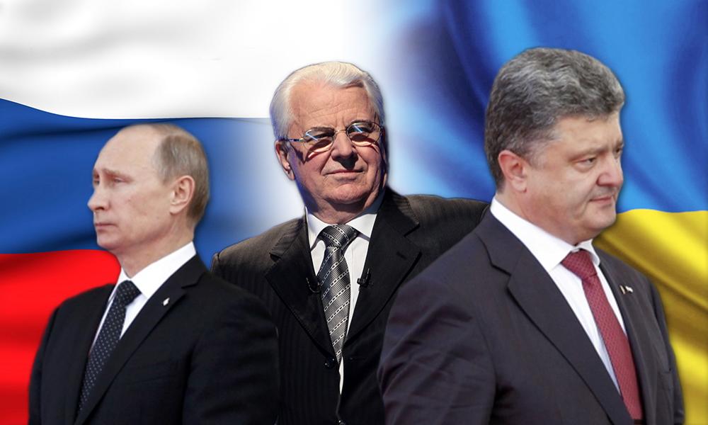 Тет-а-тет: Президентам России и Украины предложили поговорить о Донбассе без посредников