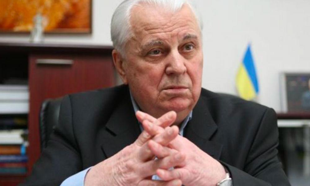 «Цивилизационный прорыв»: Кравчук призвал украинцев гордиться развалом СССР