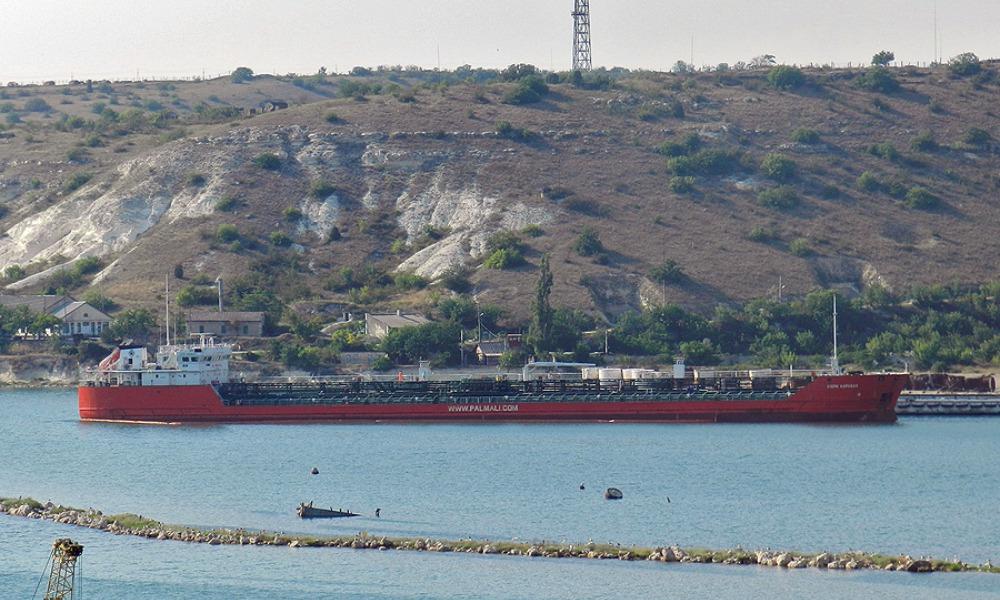 Европейские компании и корабли в обход санкций против России тайно ведут дела с Крымом, - эксперты