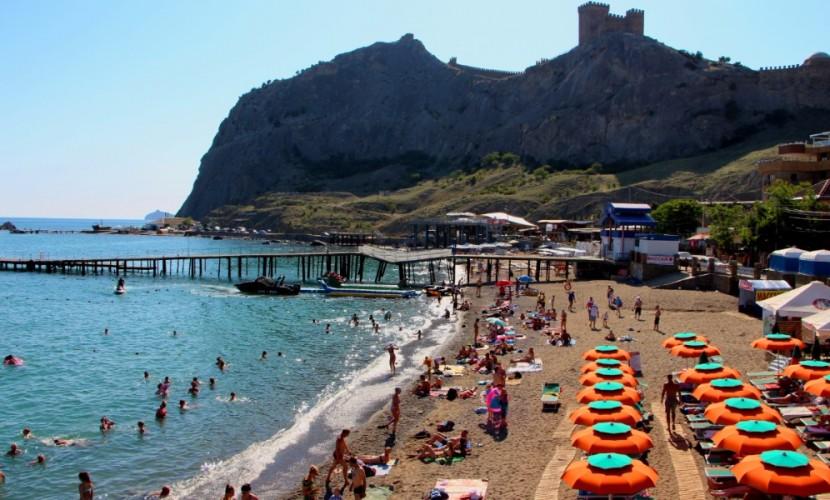 Уже 4 миллиона туристов: в Крыму готовы побить впечатляющий прошлогодний рекорд