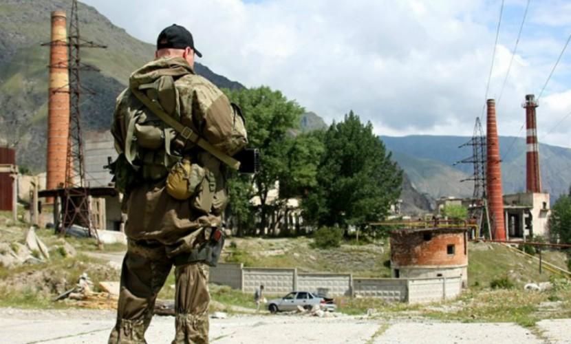 Под Нальчиком началась операция по обезвреживанию боевиков-подпольщиков