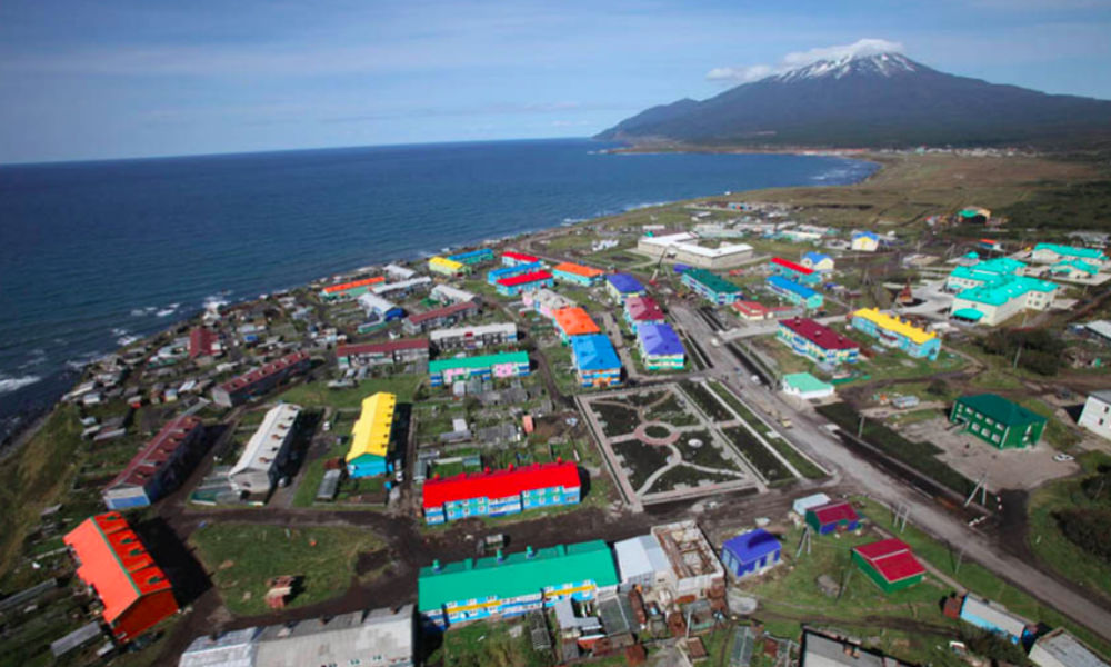 Япония решила «изменить образ мышления» по Курилам и развить сотрудничество с Россией
