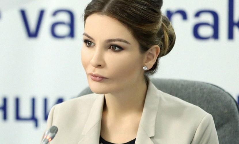 Дочь президента Узбекистана: Огромная сила добра помогает в исцелении отца