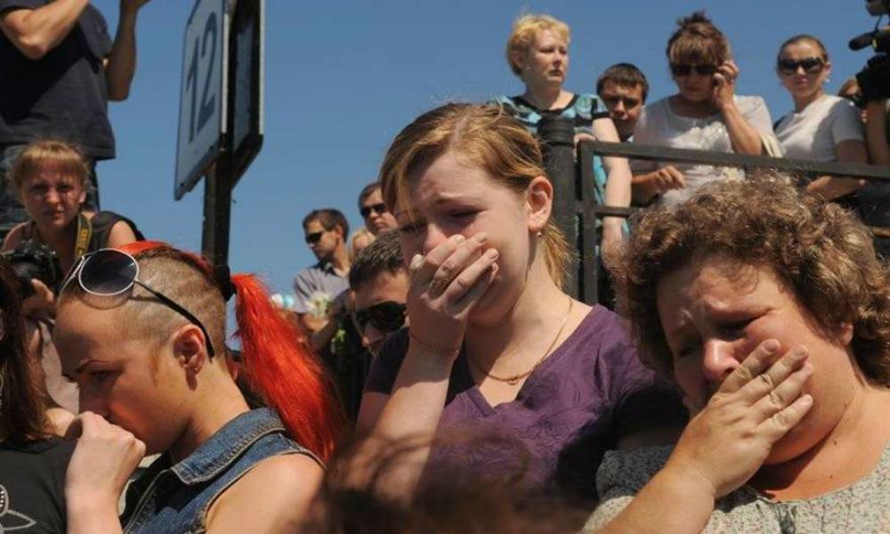 Родственники жертв сбитого малайзийского Boeing добились рассмотрения жалобы против Украины в ЕСПЧ