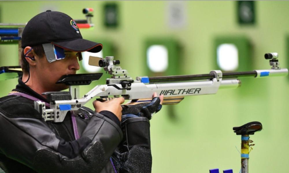 Российский стрелок Владимир Масленников стал бронзовым призером Олимпийских игр-2016