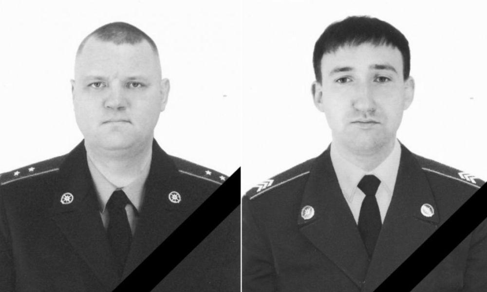 Прапорщик и сержант МЧС погибли от мощного удара током в Кировской области