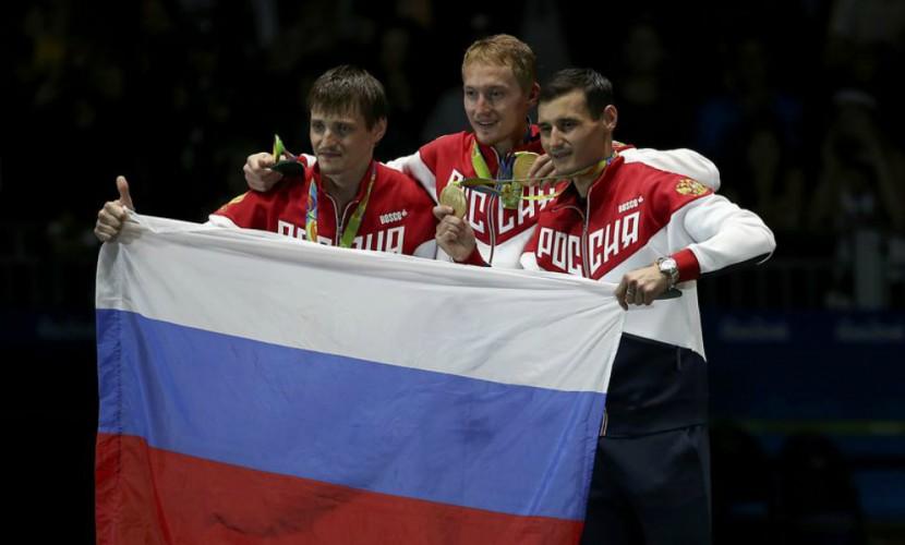 Fox News подсчитал потерянные Россией медали из-за допингового скандала