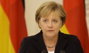 Меркель обвинила Россию и Сирию в цинизме за предложение о гуманитарной паузе
