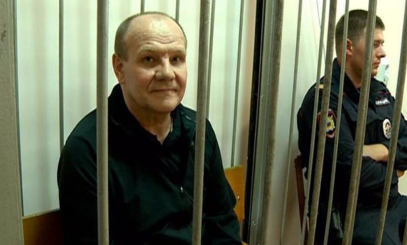 Бывшего мэра Благовещенска суд признал виновным по трем статьям и дал ему 9 лет колонии