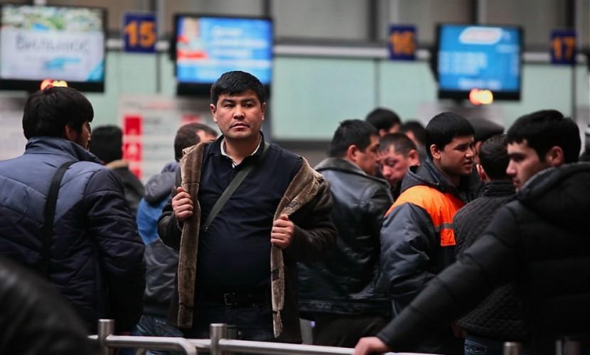 Запрет наработу попатентам вНовосибирской области некоснется стран ЕАЭС