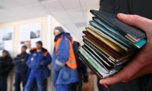 В Москве разоблачена банда, снабжавшая террористов поддельными паспортами