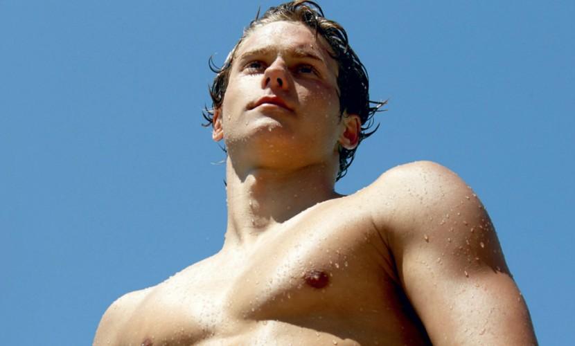 Упустивший бронзу на Олимпиаде пловец Владимир Морозов установил мировой рекорд