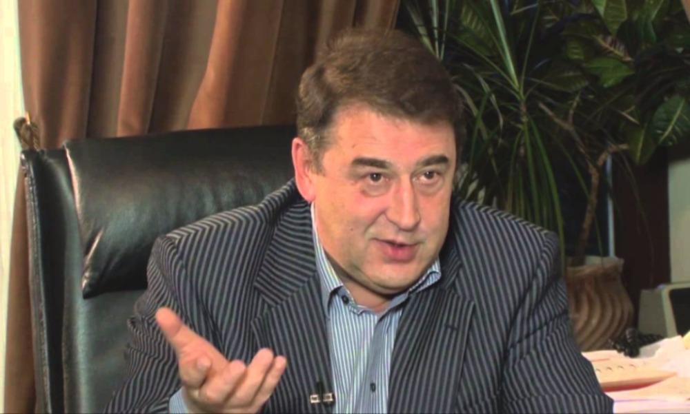 Кандидат в Госдуму от Партии Роста, экс-министр Нечаев «спалился на малолетках»