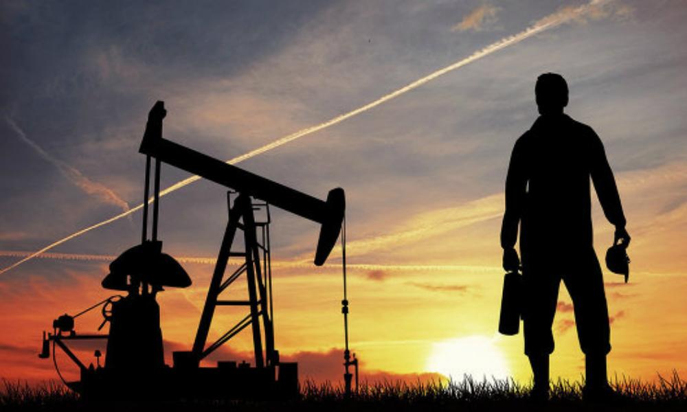 Цены на нефть рухнули – установлен абсолютный рекорд стоимости WTI