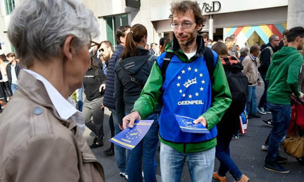 Нидерланды выступили против ЕС: разработан проект по снятию антироссийских санкций