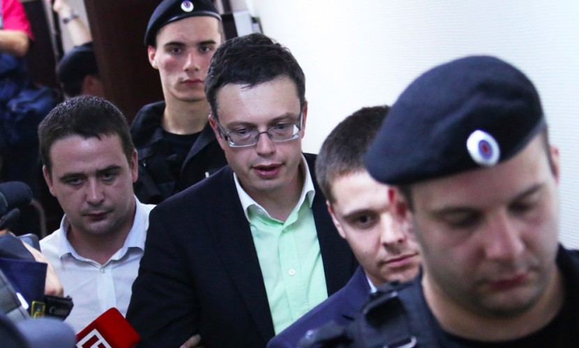 ФСБ взяла Никандрова благодаря проходившим под ее контролем