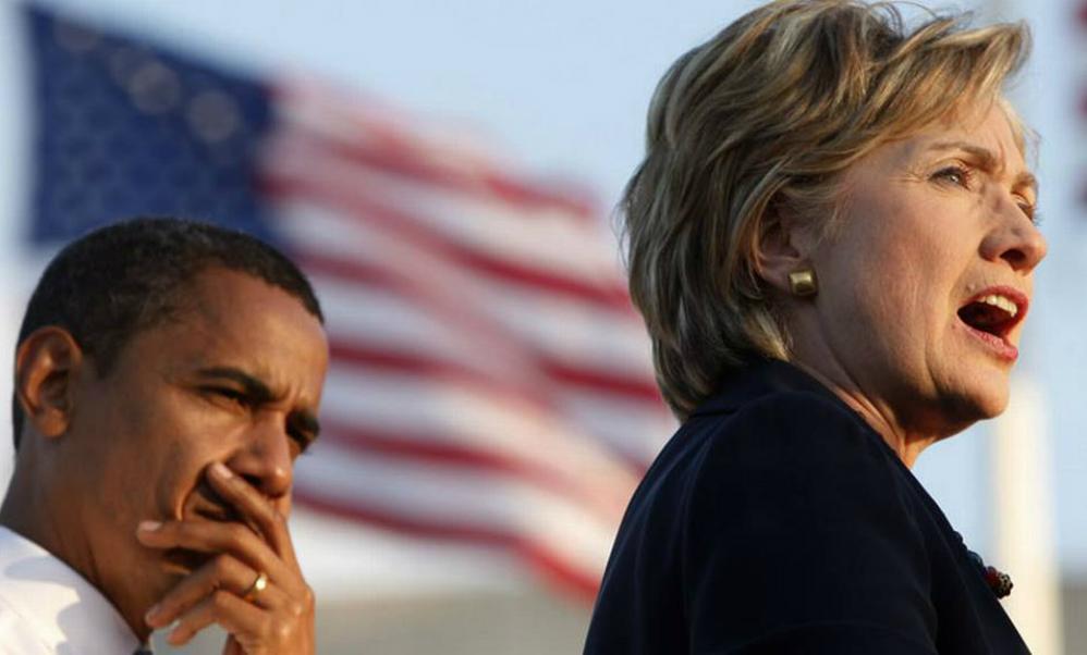 США готовы ввести санкции против России из-за взлома почты Демократической партии, - WSJ