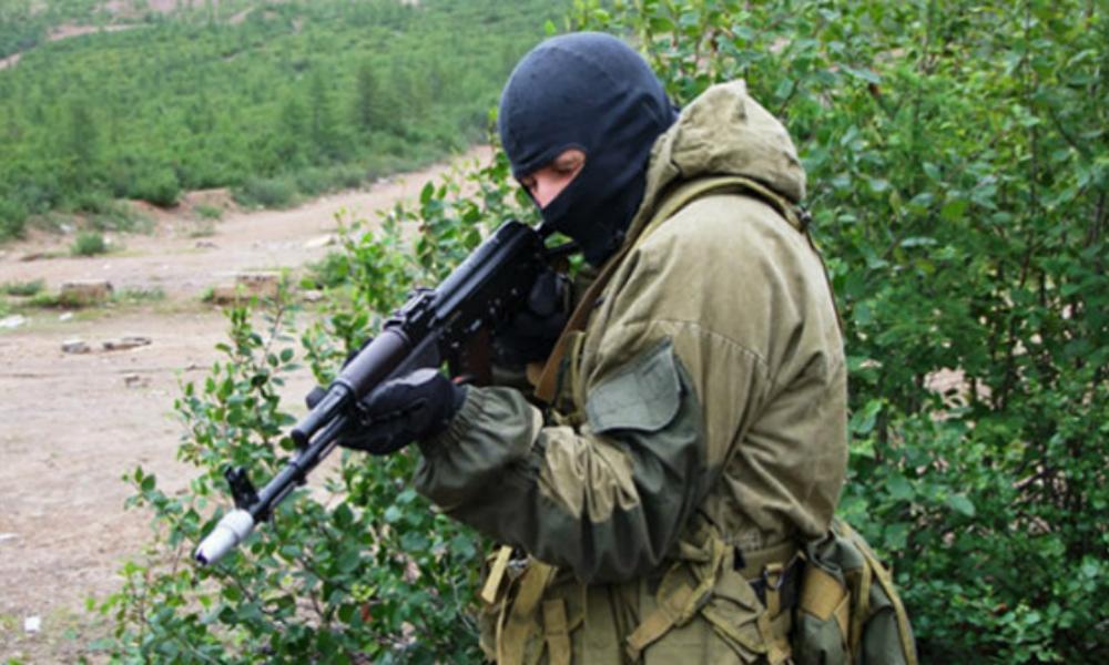 Спецслужбы ликвидировали двоих боевиков-исламистов в Дагестане