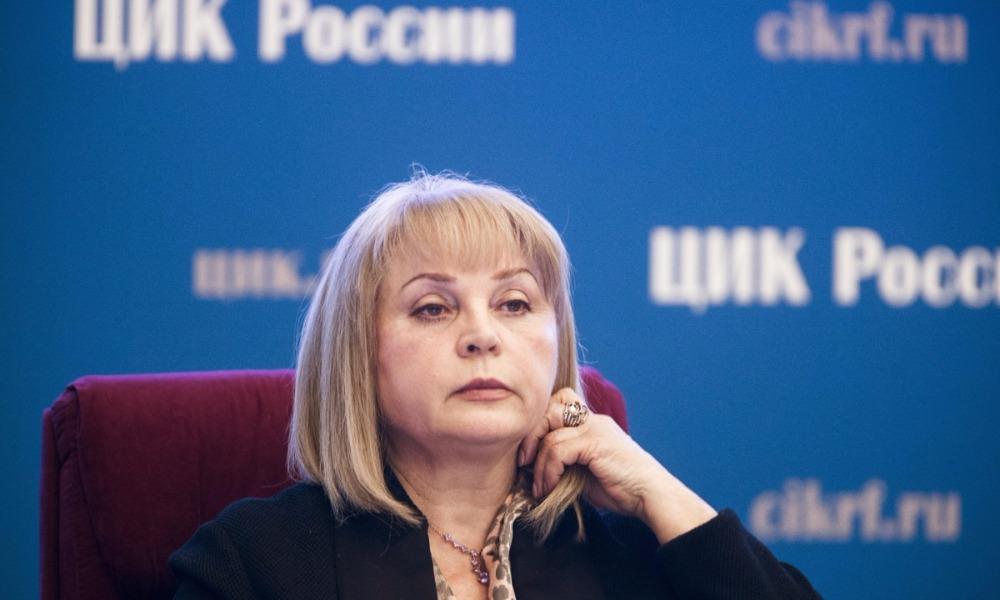 Среди кандидатов в Госдуму - почти сотня ранее судимых, и 60 из них умолчали об этом, - Памфилова