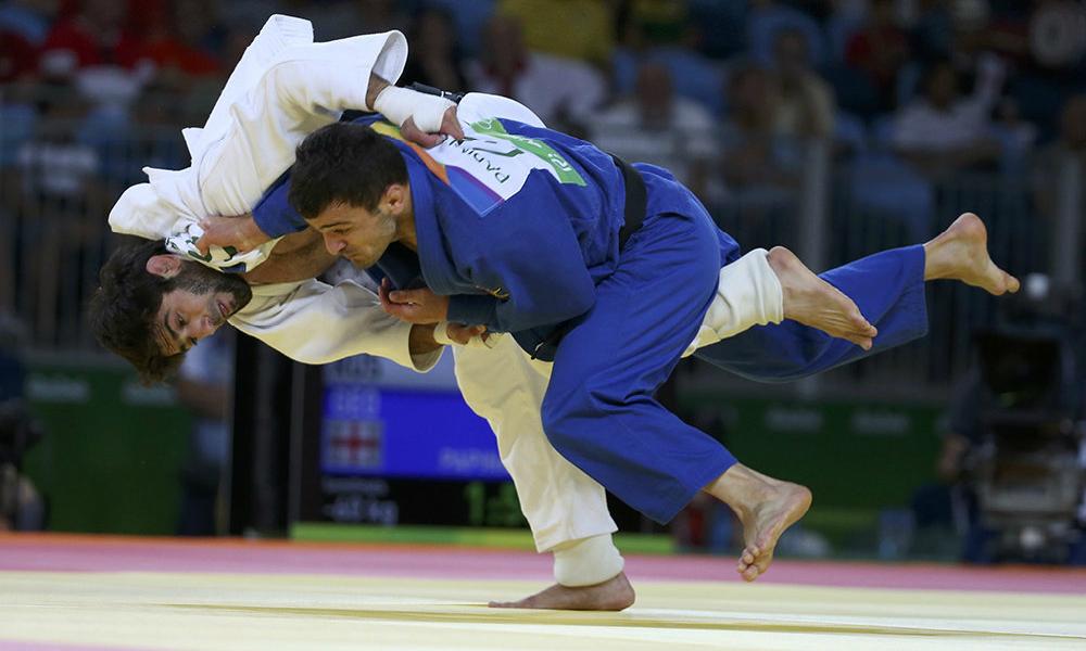 Олимпийская сборная России завоевала первое золото на Играх в Рио-де-Жанейро