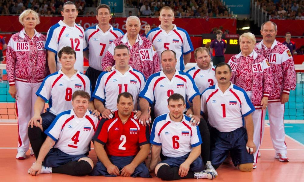 Международный паралимпийский комитет отстранил спортсменов сборной России от Игр в Рио