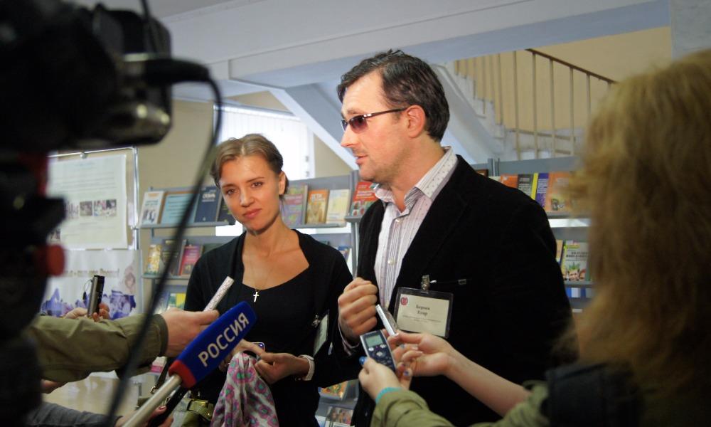 Петиция Алферовой и Бероева о допуске паралимпийцев России на Игры-2016 набрала 100 тысяч подписей