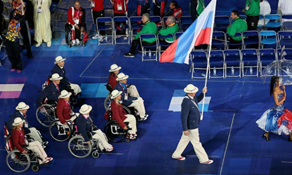 IPC лишил российских паралимпийцев возможности участвовать в Играх-2018 в Корее