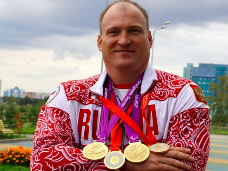 Оскорбленные паралимпийцы пригласили на соревнования в Россию друзей из других стран