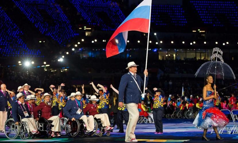 Стали известны время и место проведения альтернативной Паралимпиады в России