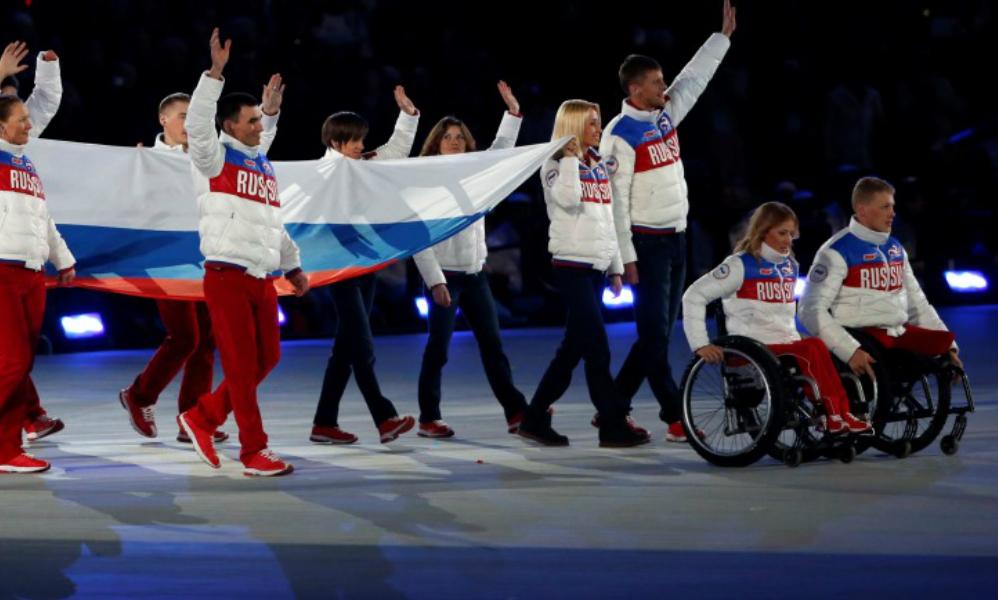 Паралимпийский комитет России заявил о намерении организовать альтернативу Рио в Подмосковье