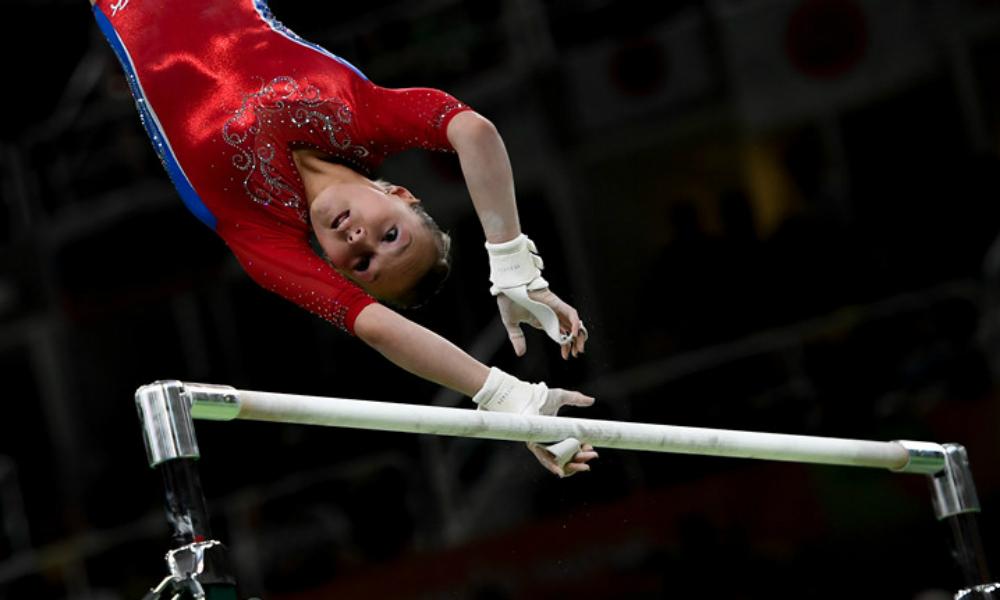 Гимнастка Мария Пасека завоевала 26-ю медаль для России на Играх в Рио-де-Жанейро