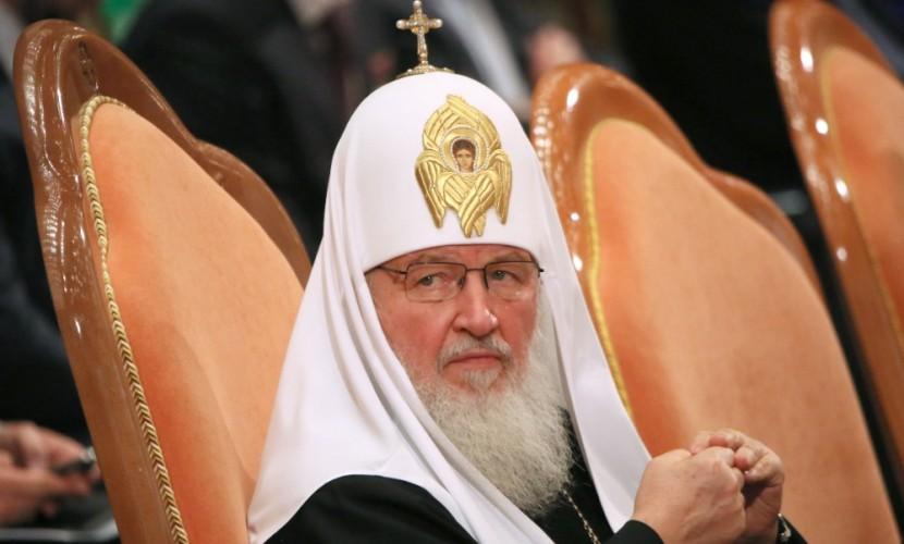 Русская православная церковь будет производить вино