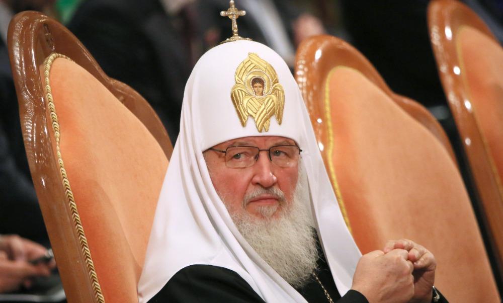 РПЦ начала производство вина возле летней резиденции патриарха Кирилла