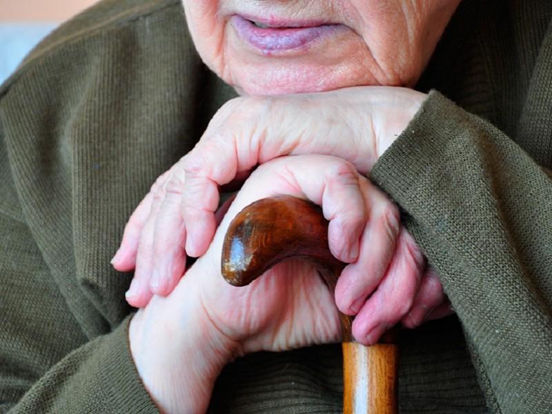 Жизнь после смерти: москвички 1,5 месяца хранили тело бабушки ради ее пенсии