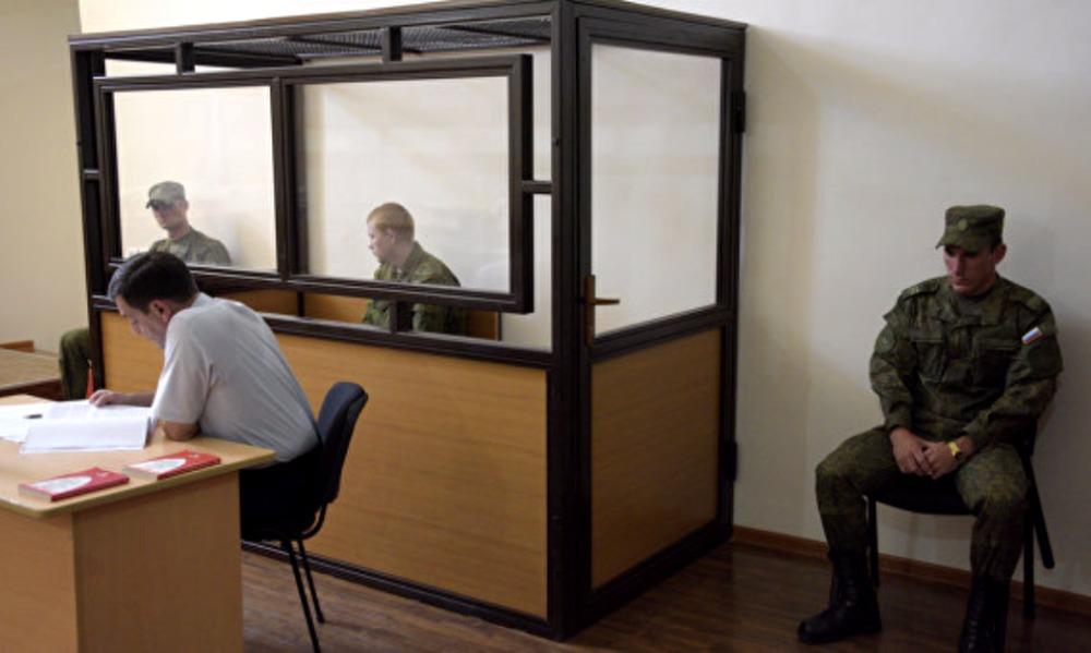 Солдата Пермякова приговорили к высшей мере наказания за убийство семи человек в Армении